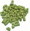 Warrior Pellets 1oz