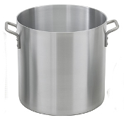 Aluminum 10 Gallon Brew Pot