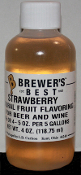 Flavor Extract Strawberry