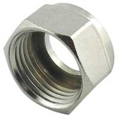 Hex Nut (Beer Nut)