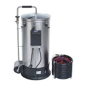 Grain Father- Electric Mashing & Brewing System