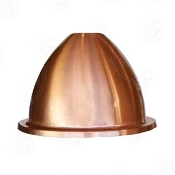 Copper Dome For Boiler